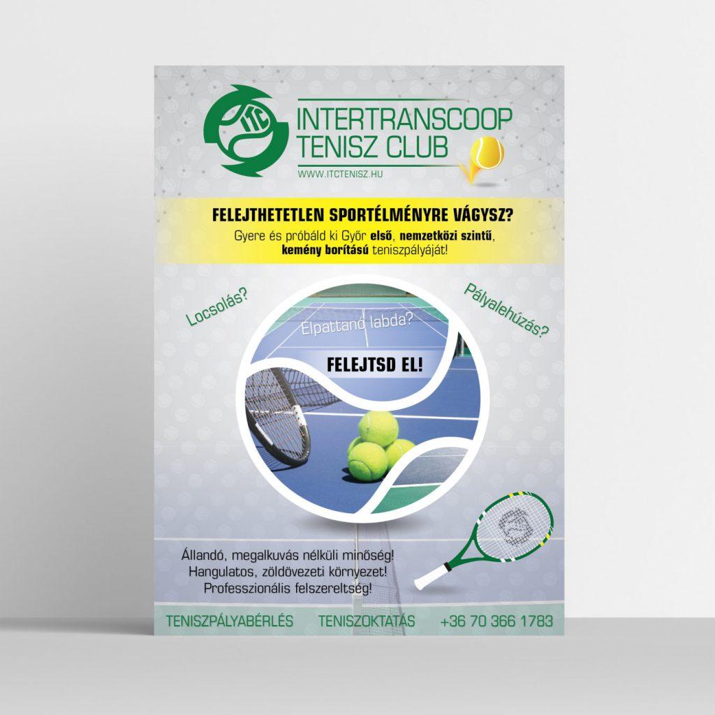 ITC Tenis 01
