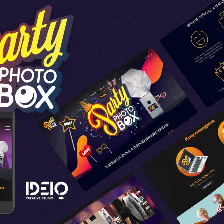 PartyPhotoBox