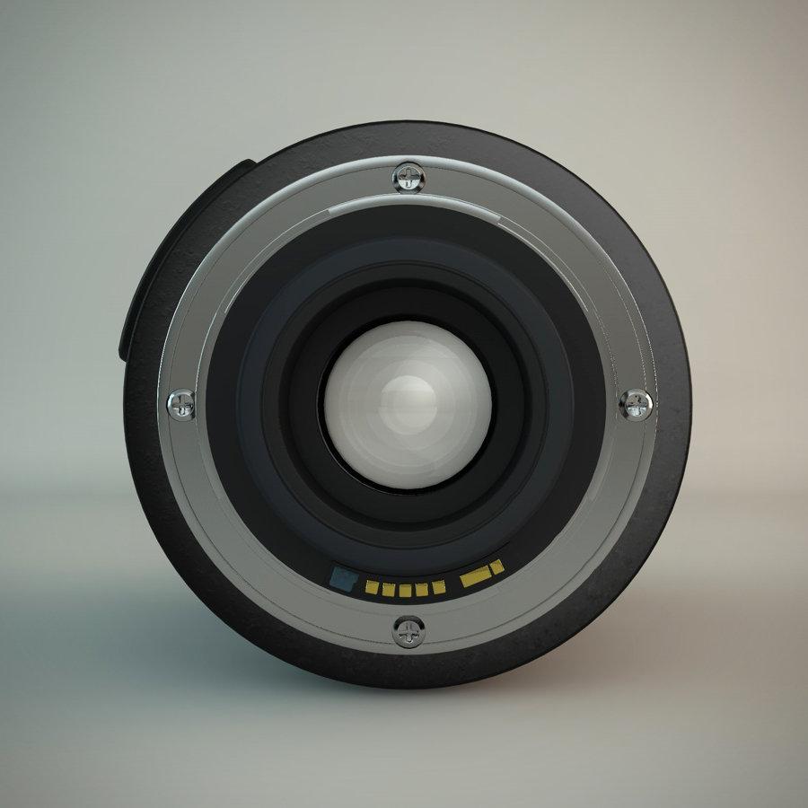 Canon objektiv 4 1