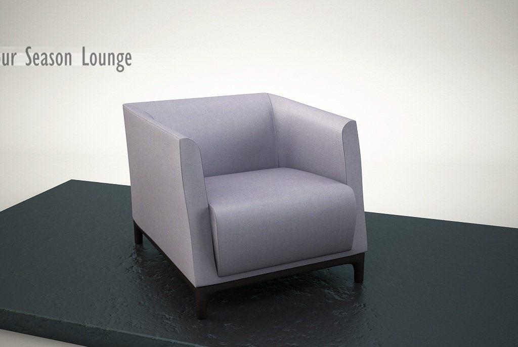 Four Season Lounge Vray 2