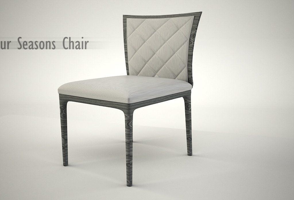Four Seasons Chair Vray 2